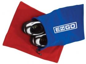 Promotional products: Fleece Shoe Bag 12x17
