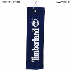 Promotional products: Terry Golf Towel 5x18