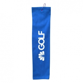 Promotional products: Terry Golf Towel 6x25
