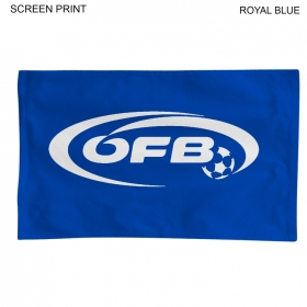 Promotional products: Terry Towel, 15x25