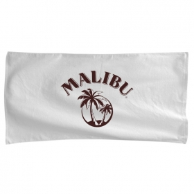 Promotional products: Velour Towel, 22x44