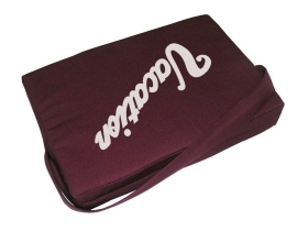 Promotional products: Twill Seat Cushion 12x8