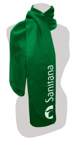 Promotional products: Trail Fleece Scarf 9x60
