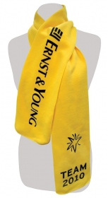 Promotional products: Urban Fleece Scarf 6x60