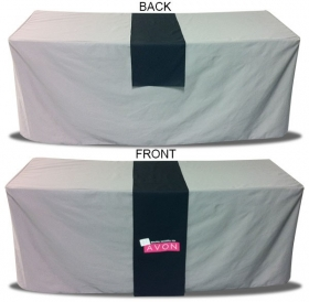 Promotional products: Table Runner (Partially Closed Back) 13x72