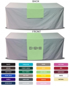 Promotional products: Table Runner (Partially Closed Back) 20x72