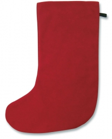"""Promotional products: Holiday Stocking 17"""" Long 20 Colors"""