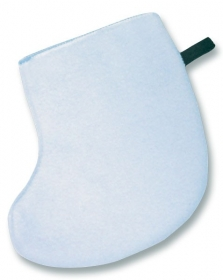 """Promotional products: Holiday Stocking 6"""" Long 20 Colors"""