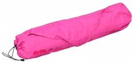 Promotional products: Twill Yoga Mat Bag