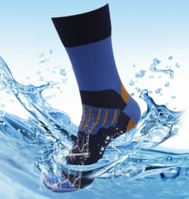 Promotional products: Waterproof Socks