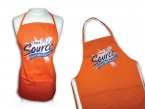 Promotional products: Twill econo apron 19x24