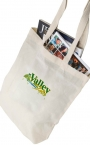 Promotional products: Cotton Shoulder Tote