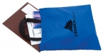 Promotional products: Nylon Flat Tote 13x14