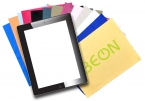 Promotional products: Micro Silken Tablet Cloth