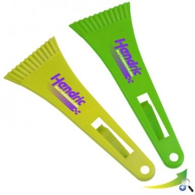 """Promotional products: Cool Color Change 9"""" Ice Scraper"""
