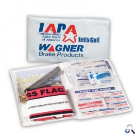 Promotional products: Compact Auto Kit