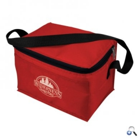 Promotional products: 6-Pack Cooler Tote