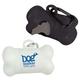 Promotional products: Pickup Tote - Dog Pickup Bag Dispenser