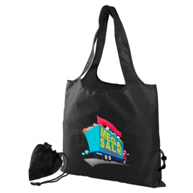 Promotional products: The Cinch Tote Bag - Digital Imprint