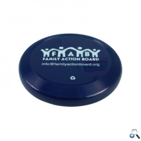 "Promotional products: 5"" Mini Flyer - Recycled"