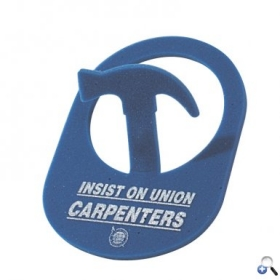 Promotional products: Hammer Foam Visor
