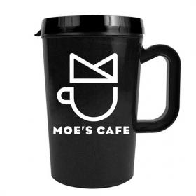 Promotional products: Big Joe - 22 Oz. Insulated Travel Mug