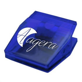 """Promotional products: 2"""" Memo Clip With Magnet"""