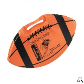 Promotional products: Football Stadium Cushion - Phthalate-compliant