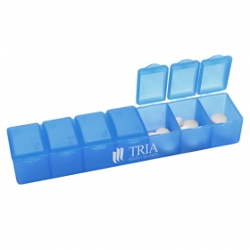 Promotional products: 7-day Pillcase