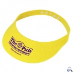 Promotional products: Adjustable Foam Visor