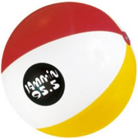 "Promotional products: 9"" Beach Ball"