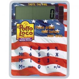 Promotional products: U-Design Calculator
