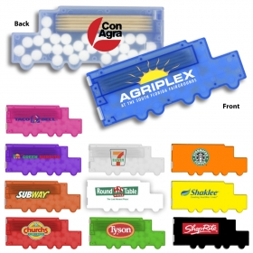 Promotional products: 18 Wheeler Pick N Mints