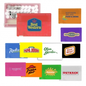 Promotional products: Classic Pick N Mints