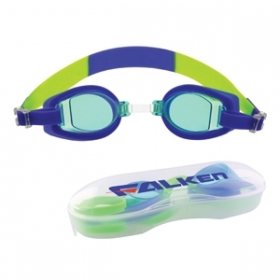Promotional products: The Porpoise Children's Swim Goggles with Case