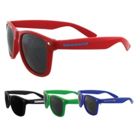 Promotional products: The Riviera Sunglasses