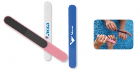 Promotional products: The Montage Nail File