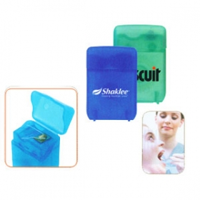 Promotional products: Mint Dental Floss