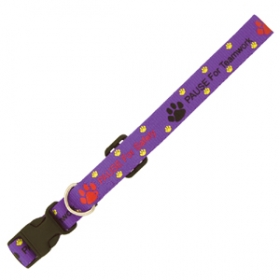"Promotional products: 3/4"" Dog Collar"