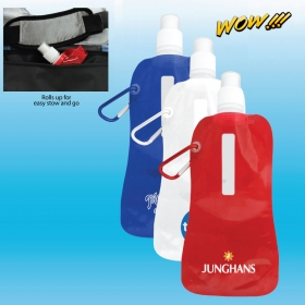Promotional products: The Sorento Water Pouch