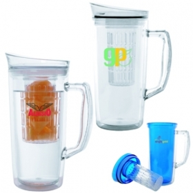 Promotional products: The Infuser Pitcher
