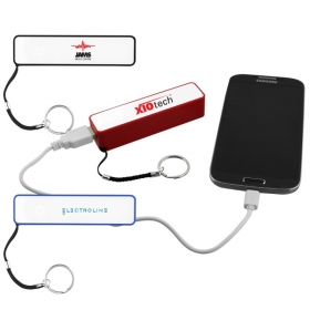 Promotional products: The Karera Power Bank