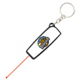 Promotional products: Key Chain Laser Pointer