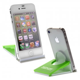 Promotional products: The Saginaw Cell Phone Stand