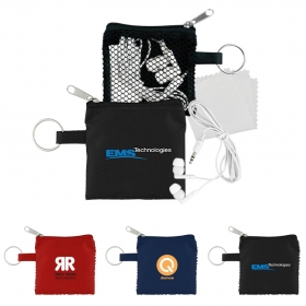 Promotional products: Encore Earbuds
