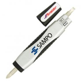 Promotional products: Flashlight Tool Kit w/ Level