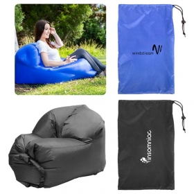 Promotional products: Inflatable Air Chair