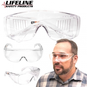 Promotional products: Protective Ansi Glasses