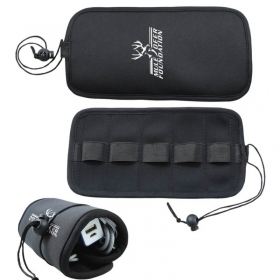 Promotional products: Neoprene Roll Case