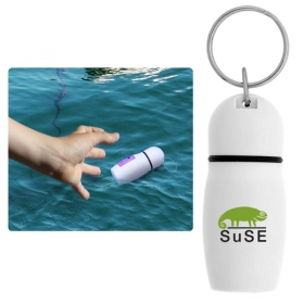 Promotional products: The Staccato Pill Holder
